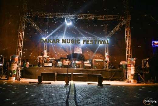 Dakar-Music-Festival