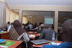 photo conference dakar
